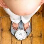 bahaya obesitas bagi ibu hamil