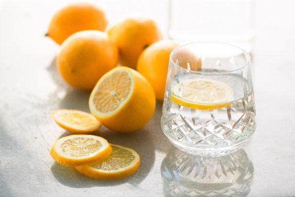 bolehkah ibu hamil minum air lemon